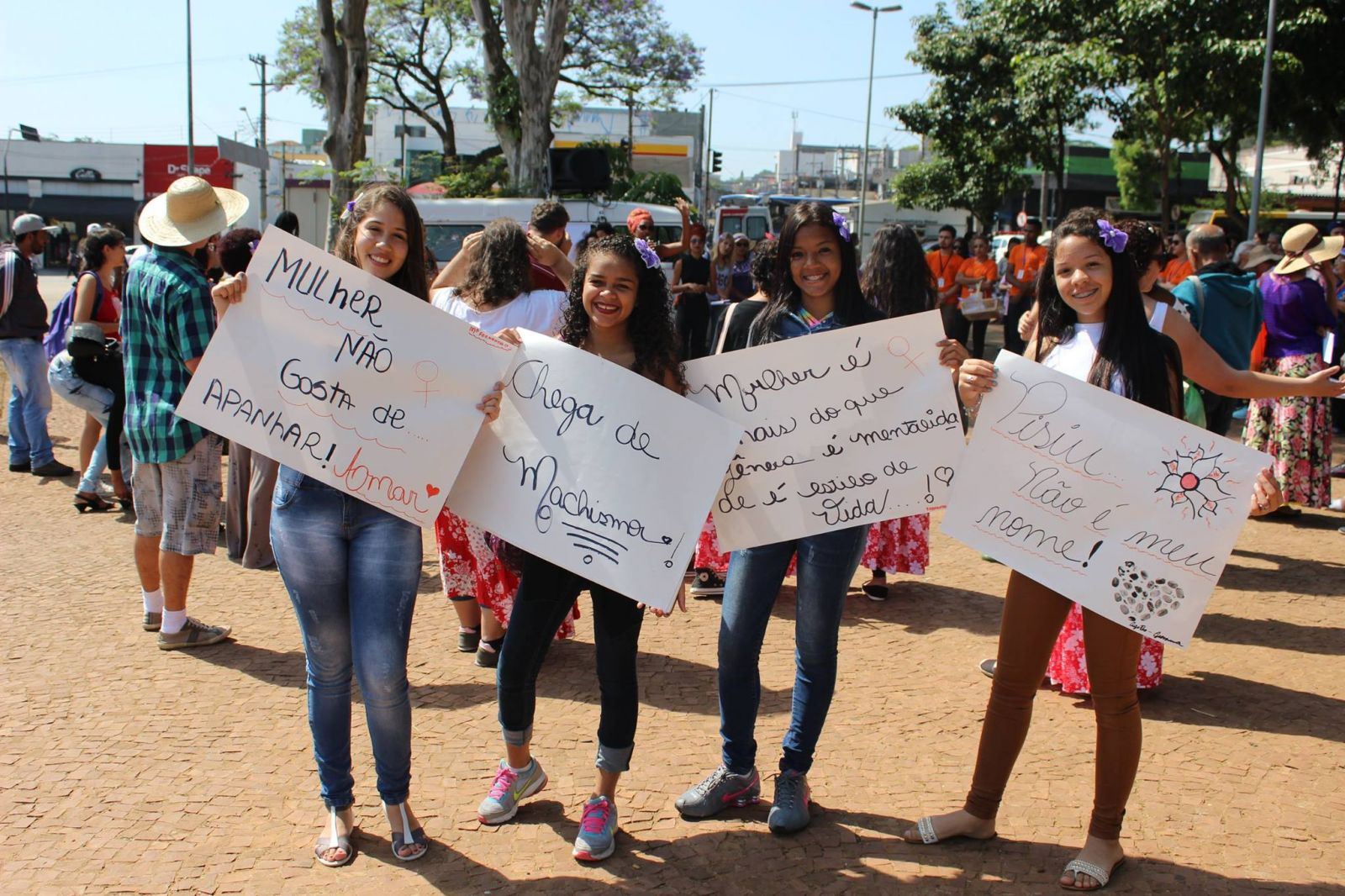 ensino médio no brasil hoje