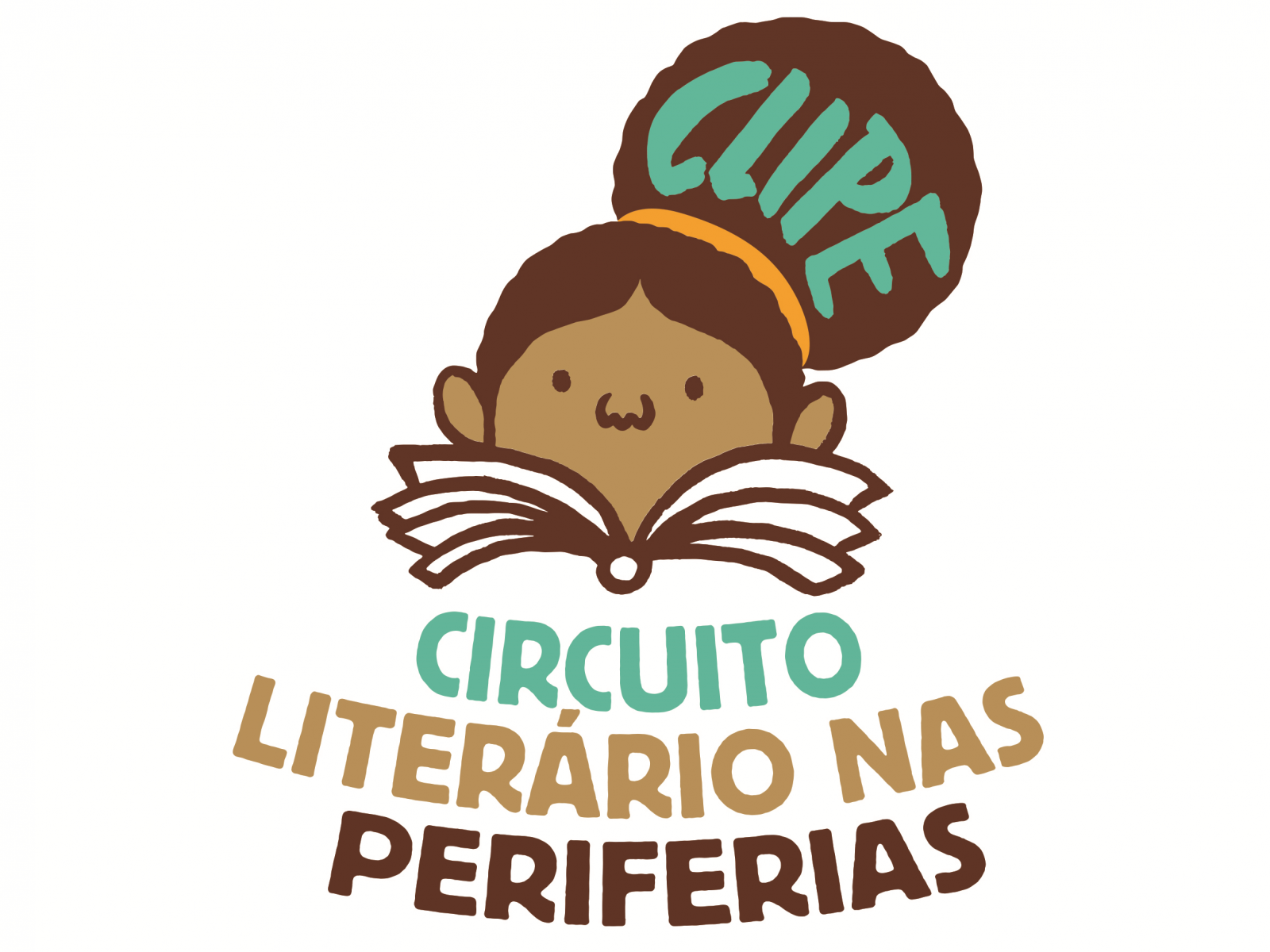 d4b1b4b3 Valorizar e apoiar a literatura periférica, potente e com uma longa  história de existência, é o propósito do Circuito Literário nas Periferias  (CLIPE), ...