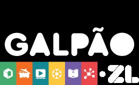 Galpão ZL Logo