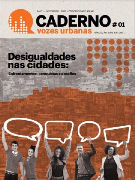 Caderno Vozes Urbanas #01