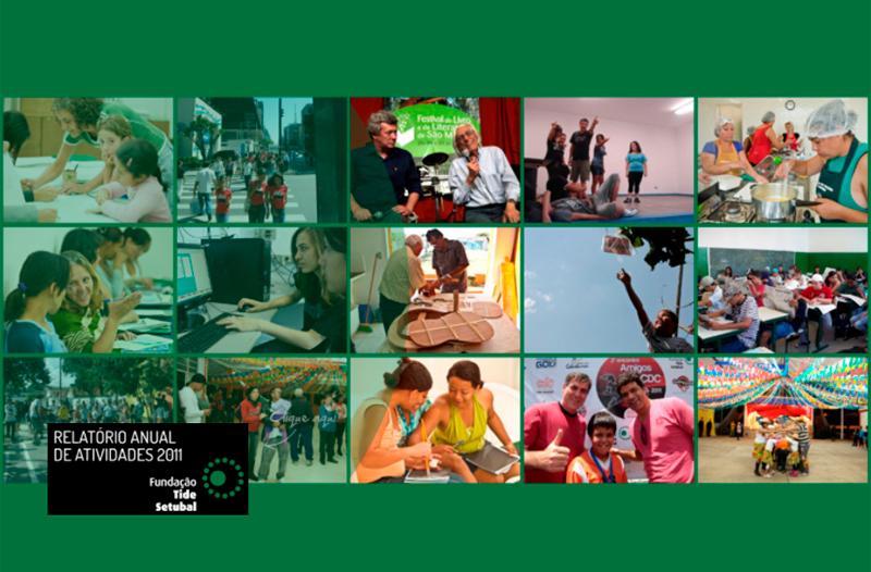 Relatório 2011