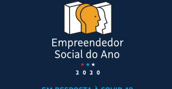 Matchfunding Enfrente é escolhido como uma das iniciativas do ano no Prêmio Empreendedor Social
