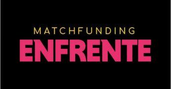 Nova onda do Matchfundig Enfrente tem iniciativas selecionadas