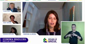 Diálogos e diversas perspectivas para combater desigualdades