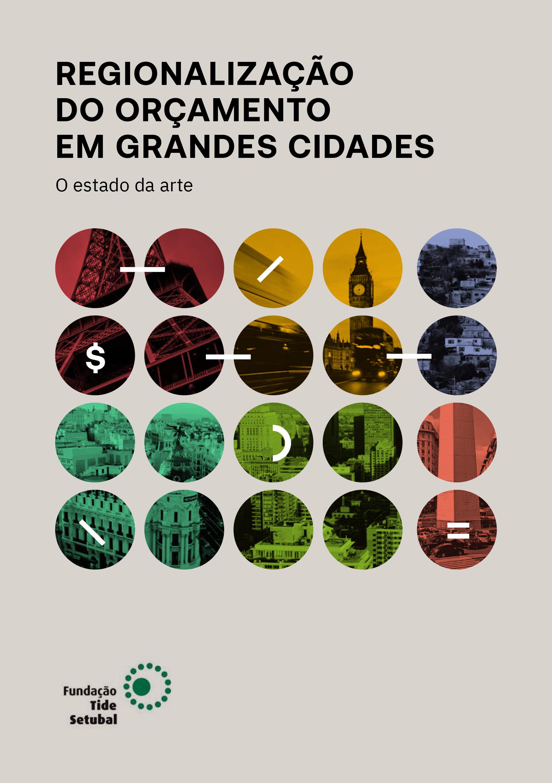 Regionalização de orçamento em grandes cidades – O estado da arte