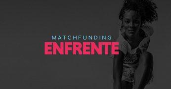 Onda Estruturante do Matchfunding Enfrente alcança marca inédita e bate recorde