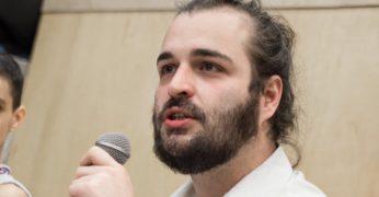 Uma organização que se coloca como diversa precisa ser diversa - Fundação Tide Setubal entrevista Lucas Bulgarelli
