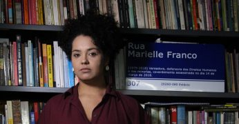 Para haver uma democracia plena e forte, é necessário haver democracia para todos - Fundação Tide Setubal entrevista Bianca Santana