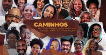 Nova série do canal Enfrente retrata histórias de vida da população negra